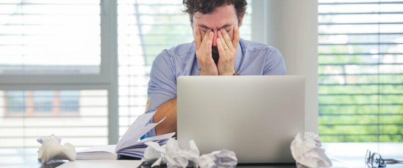 ¿Cuáles son las razones por las que una empresa fracasa?
