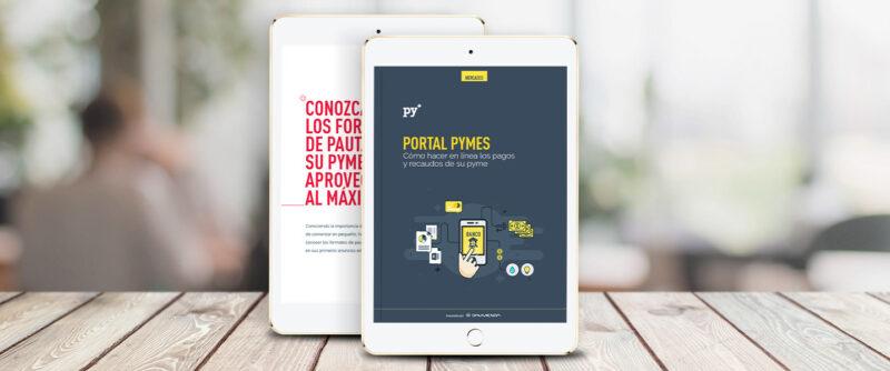 ¿Cómo implementar las transacciones digitales a toda la operación de su pyme?