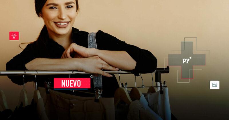Promueva las compras conscientes desde su propia marca de moda