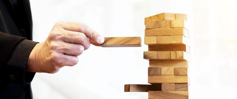 Ley de insolvencia, la puerta que pueden tocar los empresarios en crisis