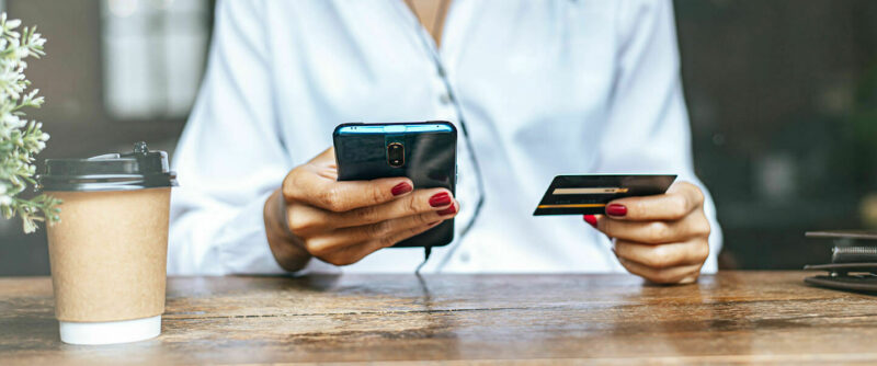 Mobile commerce, el complemento perfecto para su marca