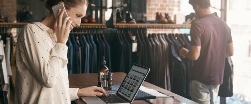 ¿Cómo complementar su plataforma de Ecommerce y darle un empujón a las ventas de su pyme?