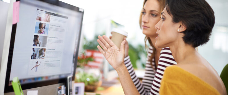 Una tienda virtual es lo que necesita tu negocio para lograr una transformación digital