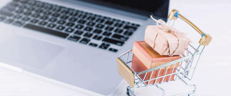 Buenas prácticas de diseño para carro de compras en web