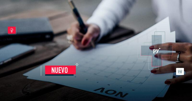 Calendario actualizado [2021] Conozca los plazos para facturar electrónicamente