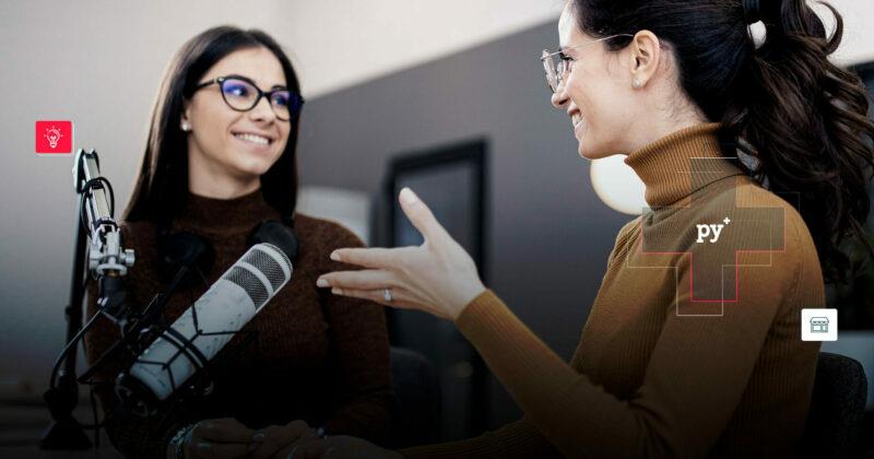 Aliste sus oídos y escuche la mejor lista de podcast para emprendedores