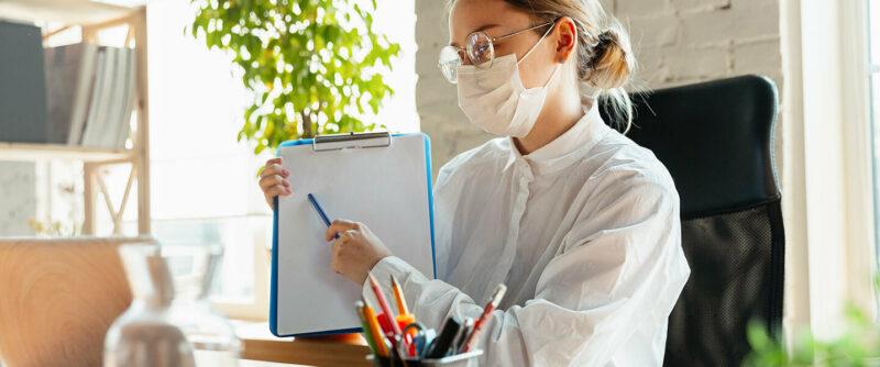 Medidas para empresas que adoptó el Gobierno Nacional por la pandemia