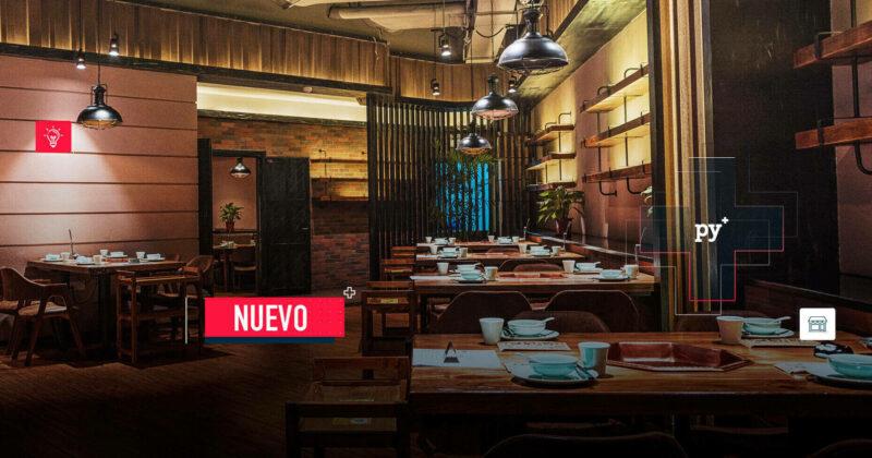 Tres consejos prácticos para distribuir el espacio de su restaurante en pandemia