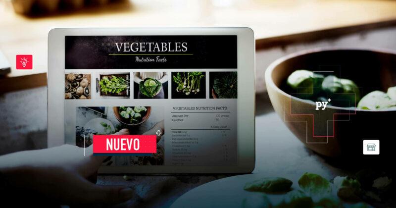 Vitrinas digitales: la estrategia de los restaurantes para no cerrar