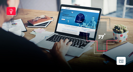 ¡Corra! Inscriba su pyme a la convocatoria para acelerar su transformación digital