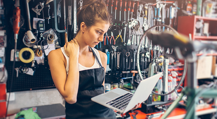 Estas son algunas alternativas para que consiga un crédito para emprendedores