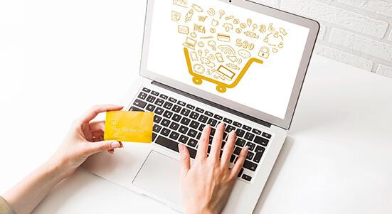 Descubra la historia y evolución del comercio electrónico
