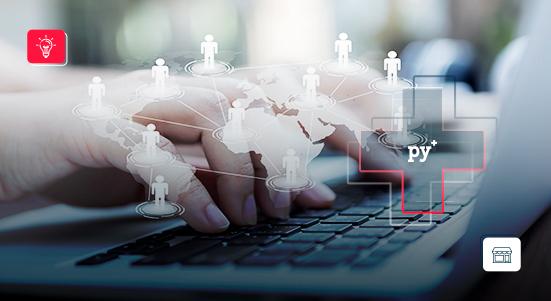 ¿Edad de piedra o digitalización de empresas? ¿En cuál está su pyme?