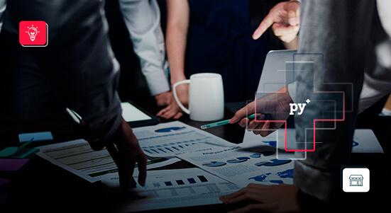Cómo el factoring social empresarial les da liquidez a las pymes