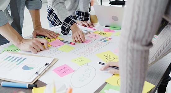 Un plan de recursos humanos, la herramienta para llegar a su meta empresarial