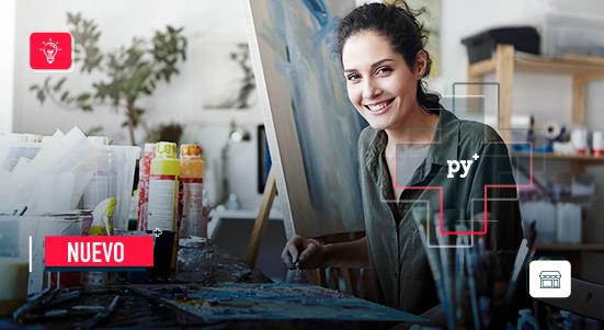 Ponga a trabajar su potencial artístico e inicie su emprendimiento cultural