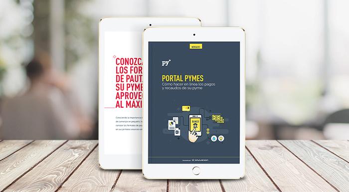 ¿Cómo implementar las transacciones digitales para pagos y recaudos en su pyme?