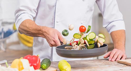 ¿Cómo vender la comida de su restaurante en un Marketplace?