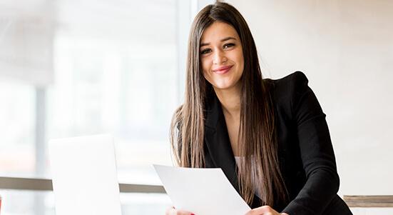 Llegó el turno de los emprendimientos online de mujeres. Esto es lo que debe saber si va a empezar el suyo