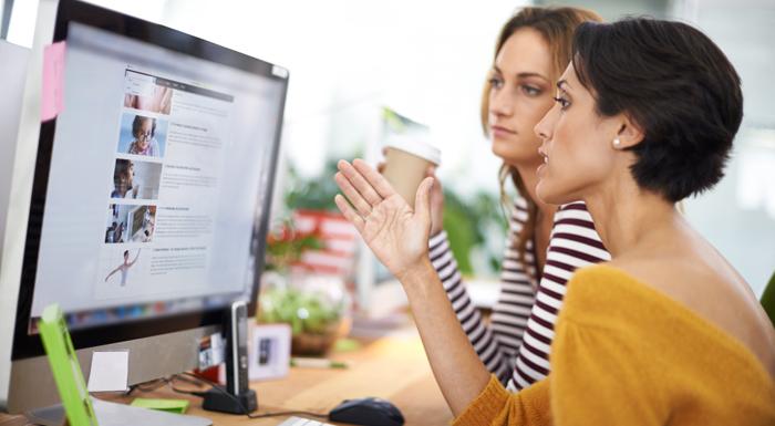 Una tienda virtual es lo que su negocio necesita para lograr una transformación digital