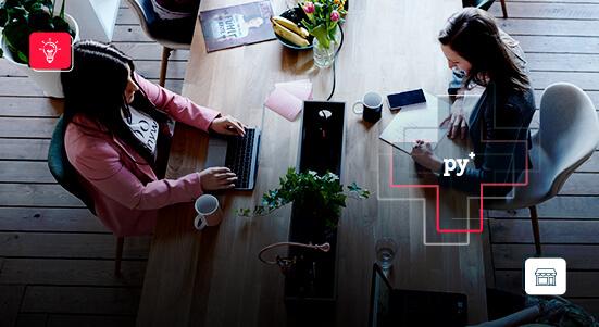 ¿Quiere bajar gastos en su pyme? Pruebe el coworking, un modelo que se impone