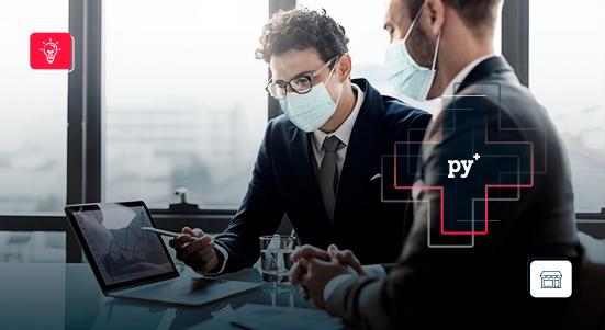 Reactive su pyme con el certificado de bioseguridad Covid-19