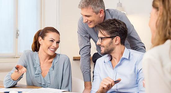 Tres cosas que las empresarias esperan cuando presentan su plan de negocios en un banco
