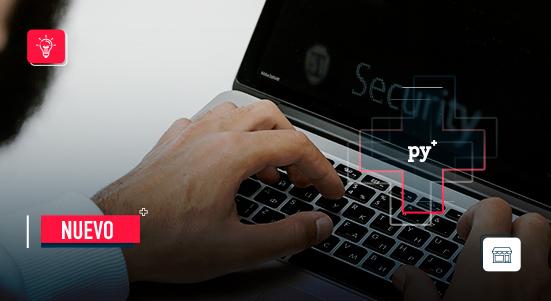Bloquee a los ladrones, active la Ciberseguridad en su pyme