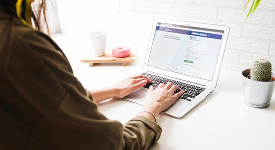 Cómo vender en línea por facebook