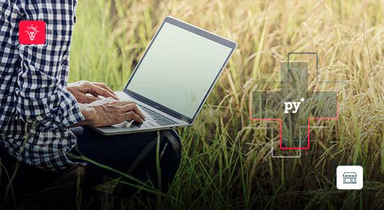 Smart Agro, la revolución tecnológica que llegó a retar el campo