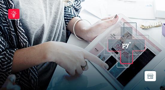 Econexia, la vitrina virtual que conecta empresas