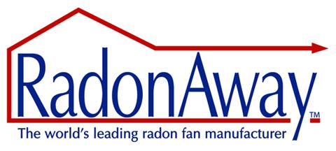 Radon Away radon fans