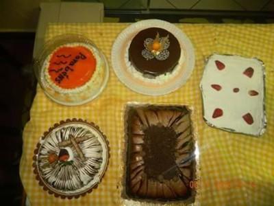 Festival de Tortas