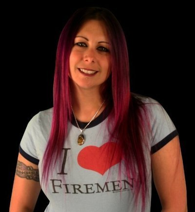 Why do girls love firefighters? | WAAF