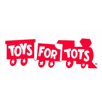 Toys For Tots Drive At Boch Toyota Waaf