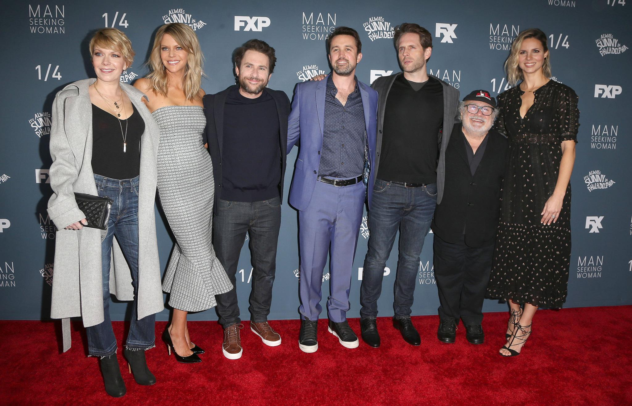 Always Sunny In Philadelphia Clips watch these 'always sunny in philadelphia' clips describe