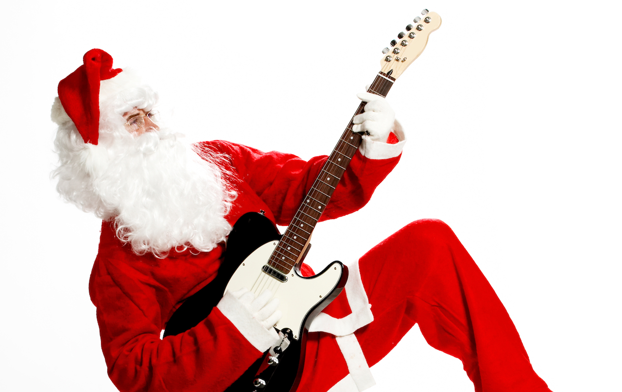 13 Perfect Christmas Gift Ideas For The Rocker In Your Life | WAAF