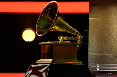 See how the GRAMMY Award trophies are actually made.