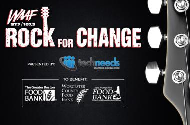 Rock For Change