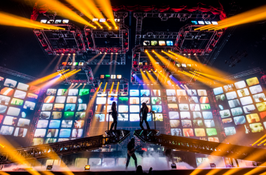 Win a Trans-Siberian Orchestra Experience in Seattle!
