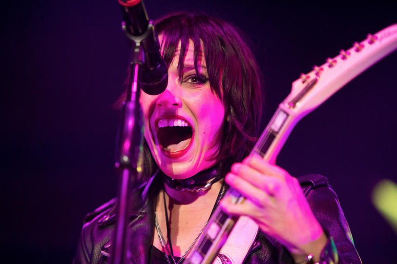 GALLERY: Halestorm at the Tsongas Center | WAAF