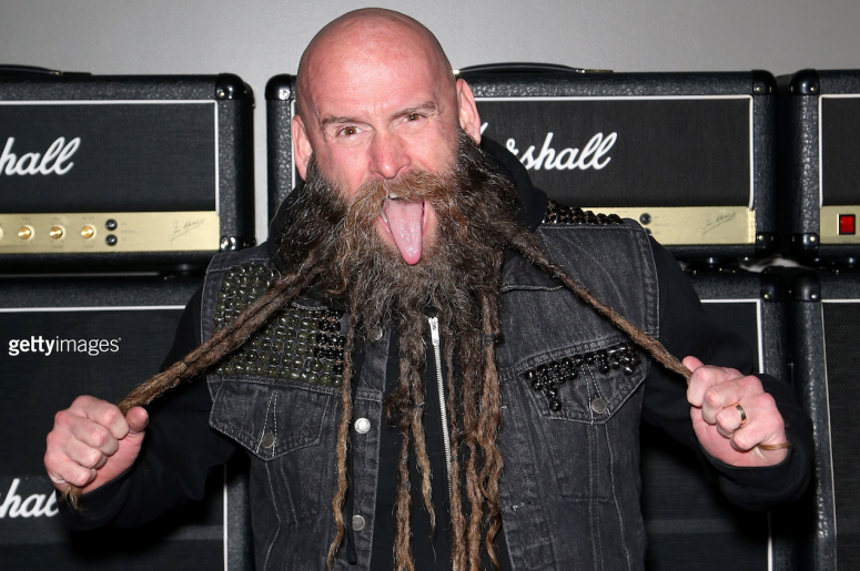 US Army Awards Five Finger Death Punch For Soldier Appreciation