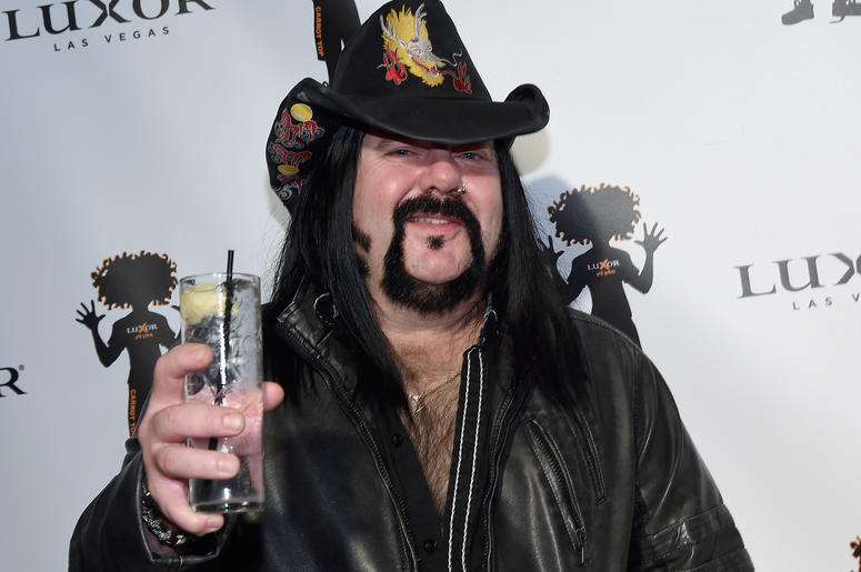 35c748653c81f1 Rockers React To The Death Of Pantera s Vinnie Paul