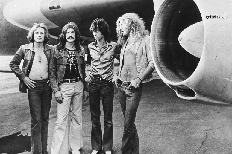 10 Led Zeppelin Songs That Are Actually Rip-Offs | WAAF 107 3 FM