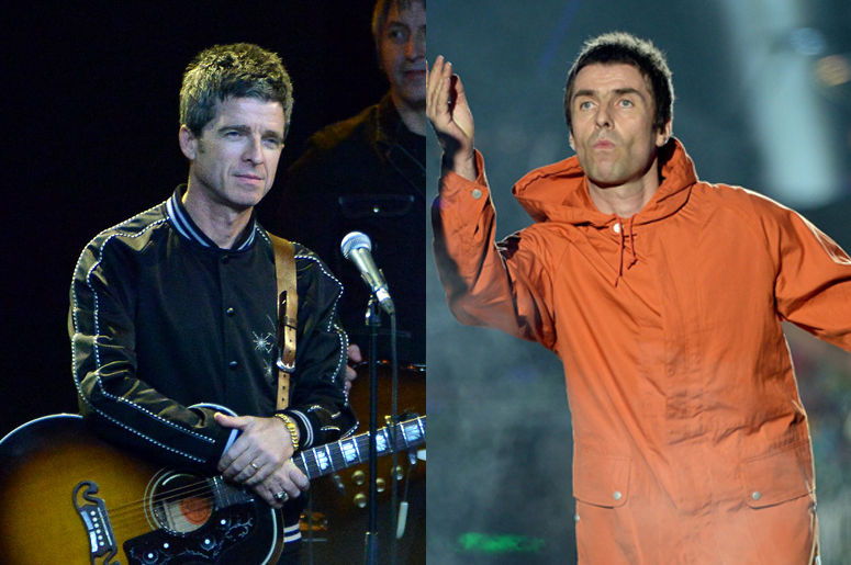 Liam Gallagher Says Noels Wife Is The Reason Why There Is No Oasis Reunion