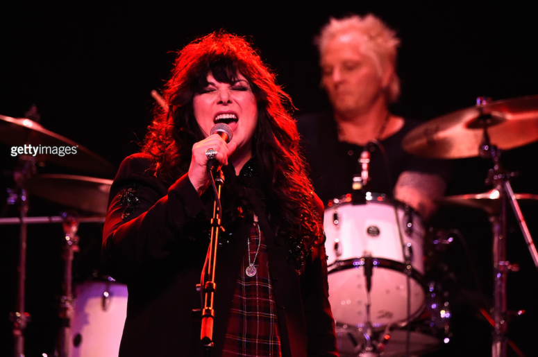 Heart's Ann & Nancy Wilson Try To Move Forward After Family