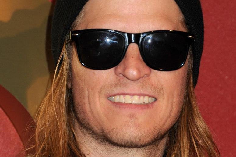 Puddle Of Mudd's Wes Scantlin Is In Rehab And Is Doing Very