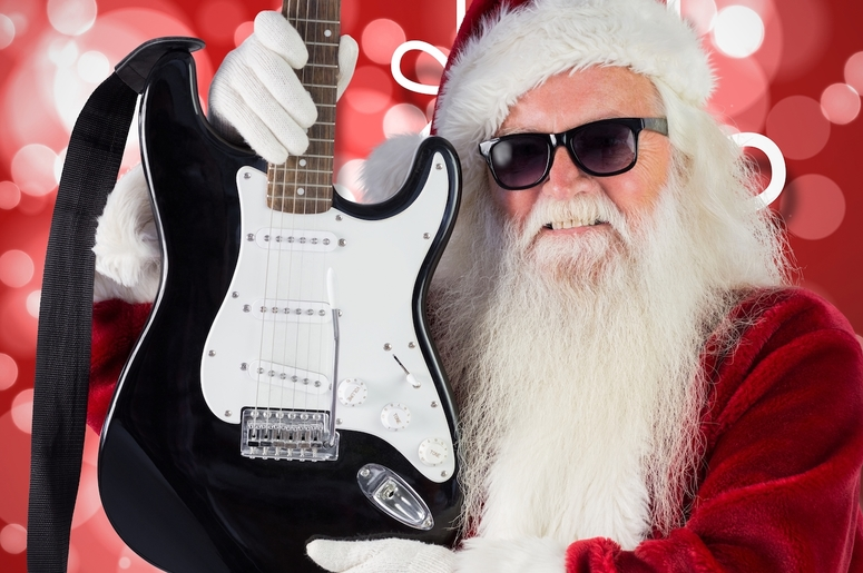 Heavy Metal Christmas.Have Yourself A Very Metal Christmas Songs To Rock The
