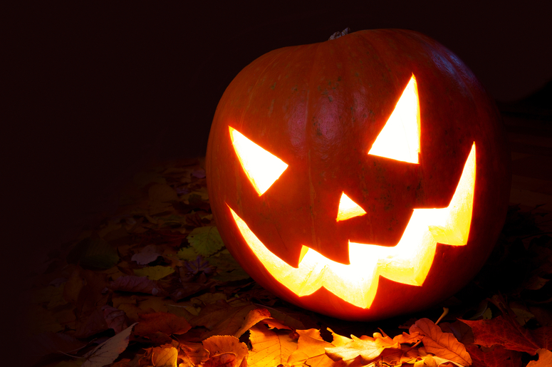 30 Rock Metal Jack O Lantern Ideas Youll Want To Steal For Halloween