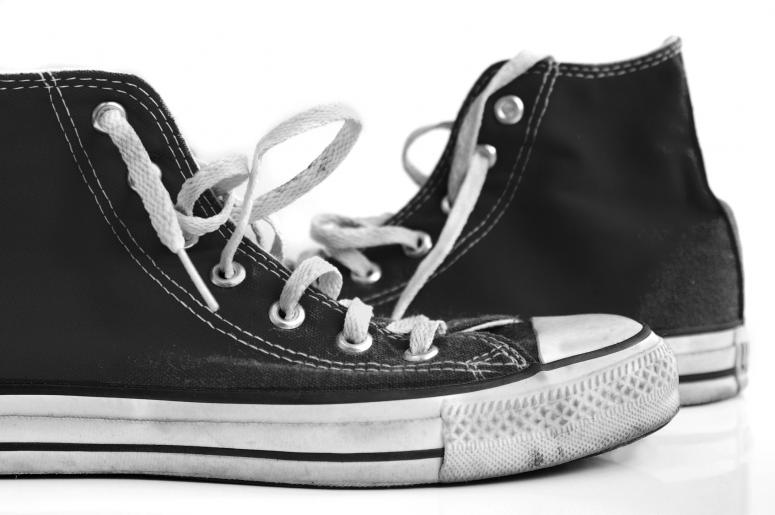 0abfa811efd5 The Converse Chuck Taylor Just Got Cooler...And Louder